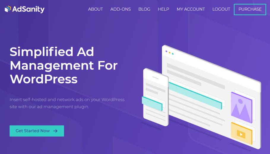 AdSanity - Affiliate Plugin for WordPress