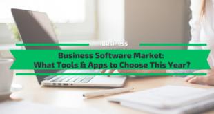 Business Software Market