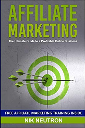 Affiliate Marketing The Ultimate Guide to a Profitable Online Business