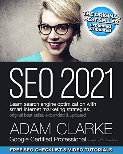 Learn SEO with smart internet marketing strategies, Adam Clarke