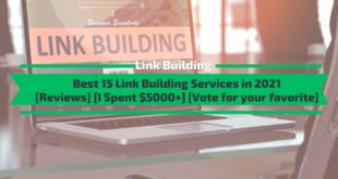 Best 15 Link Building Services