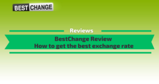 BestChange Review - How to get the best exchange rate