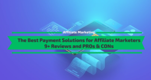 Best Payment Solutions for Affiliate Marketers