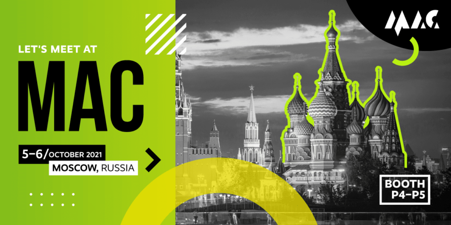 Moscow Affiliate Conference 2021