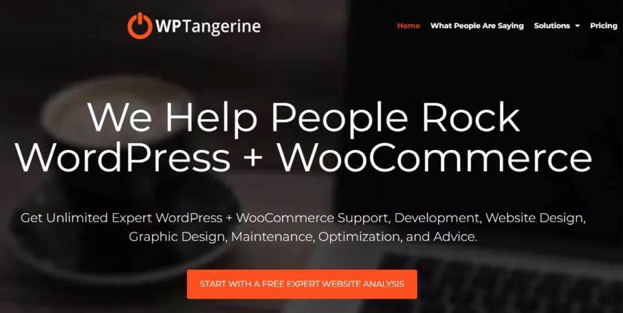 WPTangerine