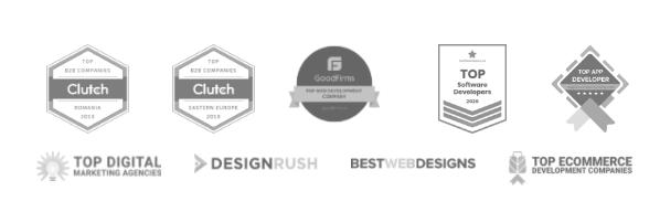 Awards of a WordPress Development Agency