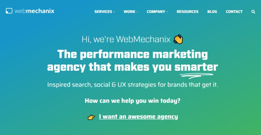 WebMechanix - Wordpress Development Agency