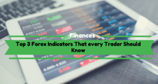 Top 3 Forex Indicators That every Trader Should Know
