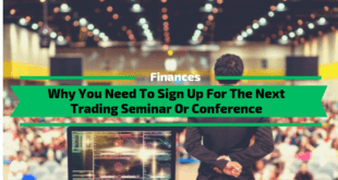 Sign Up For The Next Trading Seminar Or Conference